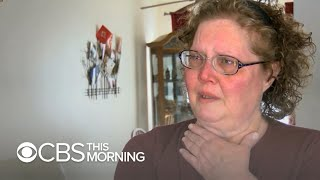 Mom expresses shock after son accused of plotting attack on Muslim community