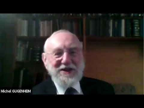 Grand rabbin GUGENHEIM, explication de la période du Omer.