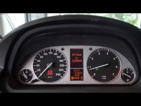 Mercedes-Benz B-Klasse 200 TURBO Automaat Airco ECC Leer / Alcantara Lich