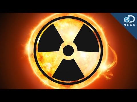 Why Don't We Send Nuclear Waste To The Sun? - Smashpipe Science