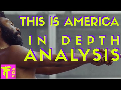 CHILDISH GAMBINO - THIS IS AMERICA (OFFICIAL VIDEO) - IN DEPTH REACTION & ANALYSIS