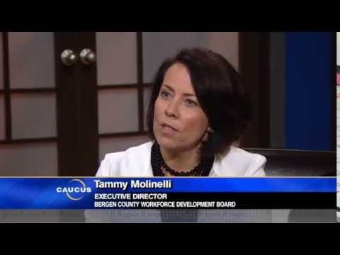 CaucusNJ Transitioning to the Workforce Part 1