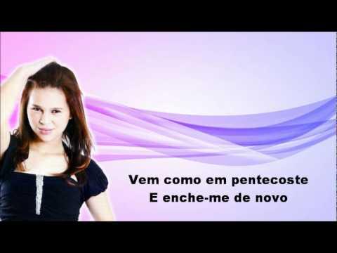 Baixar Cantora Paloma CD Toque - Eu Navegarei