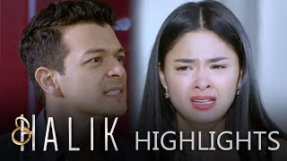 Halik: Lino stops himself from hurting Jade | EP 56