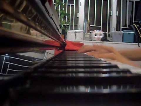 容祖兒 - 爭氣 (鋼琴版Piano by hugowong)