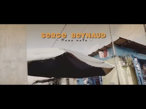 Serge Beynaud - Mawa Naya