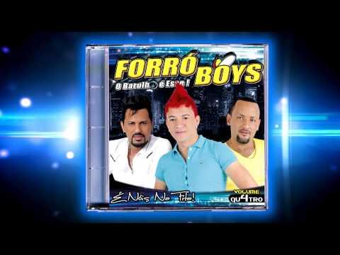 Baixar Forró Boys Vol 04 - 13 Lambada 2013