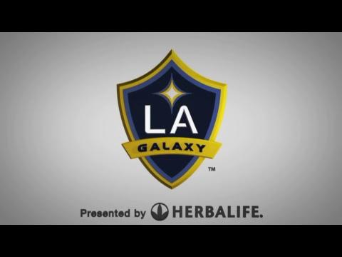 LA Galaxy vs New York City