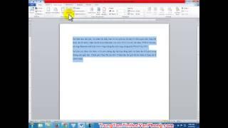 Giáo Trình Word + Excel + Powerpoint toàn tập - Tin Học Trí Tuệ Việt