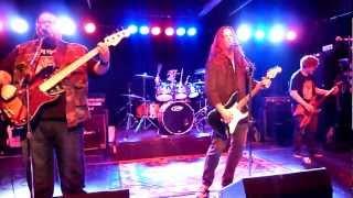 TRIAL - Wicked Sick - 1/4/12 - Fresno