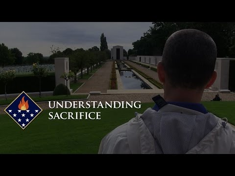 Understanding Sacrifice is a World War II education program created by teachers for teachers. Eighteen teachers from around the country participated in a year long program to develop teaching materials for the classroom.