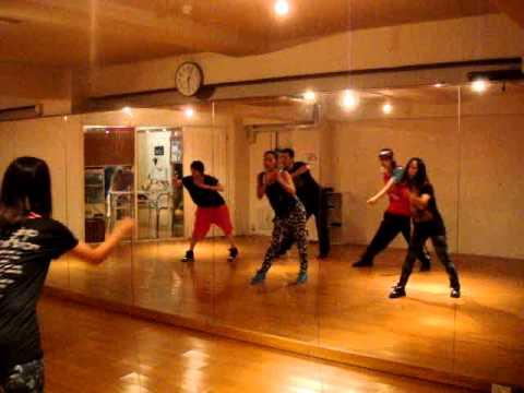 Baixar Ice - Kelly Rowland feat.Lil Wayne - Choreo t☆mo(Tomo)