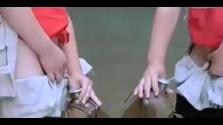 Phim Hài - Hai Chú Bé Tinh Nghịch - Các Chú Lính Hài Hước - Thượng Đế Cũng Phải Cười