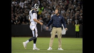 Sean McVay was born to coach | Rams Spotlight