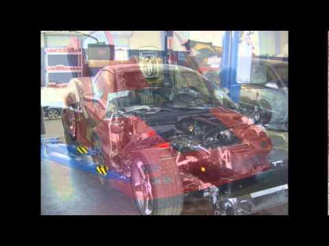 TranStar Auto Body Shop