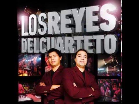 Los Reyes Del Cuarteto - Permiso me voy a Bailar