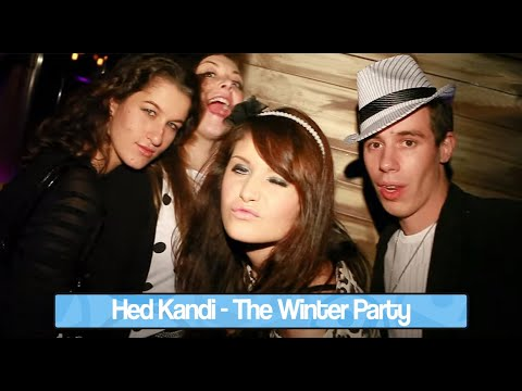 Hed Kandi - The Winter Party at HYDE