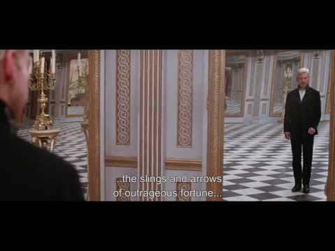 To be or not to be - Kenneth Branagh  HD  (HAMLET)
