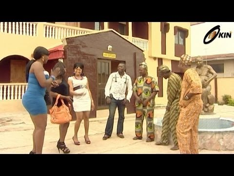 Esanu Mi Part 1 - Latest Yoruba Nollywood Movie 2013 - Smashpipe Film