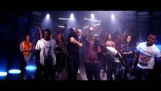 Panetoz - Dansa Pausa [Official Music Video]