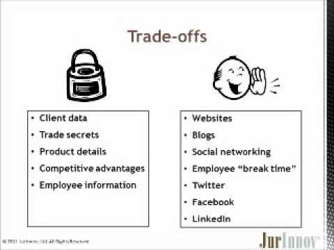 Information Security for Business Leaders Pt. 2 - JurInnov.com