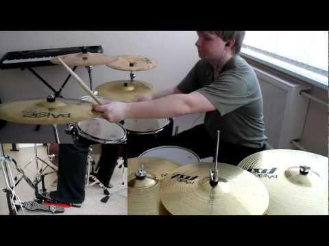 Stigmata - Магмель (drum cover)