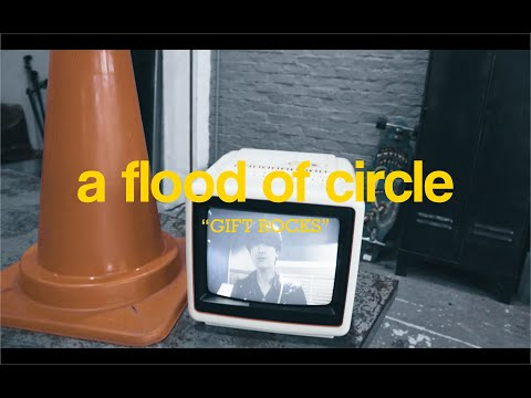 【MUSIC VIDEO】GIFT ROCKS - a flood of circle