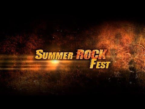 Summer Rock Fest Teaser, Dubai  (Presented By Sensational Events)