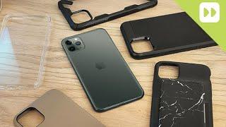 Top 5 iPhone 11 Pro Max Cases