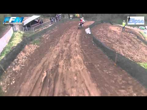 Tour du Circuit de Villars sous Ecot en caméra embarquée