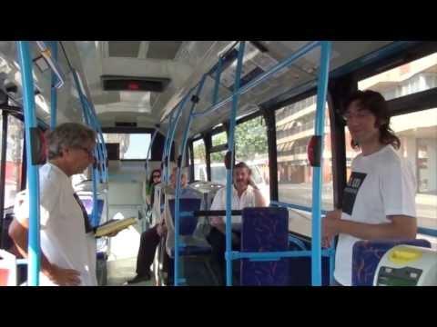 Vídeo acció Poemes Espriu