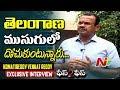 Only Harish Rao struggles in TRS: Komatreddy Venkat Reddy, Face-to-face