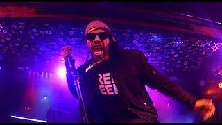 Redman I Love Hip Hop (Official Music Video)