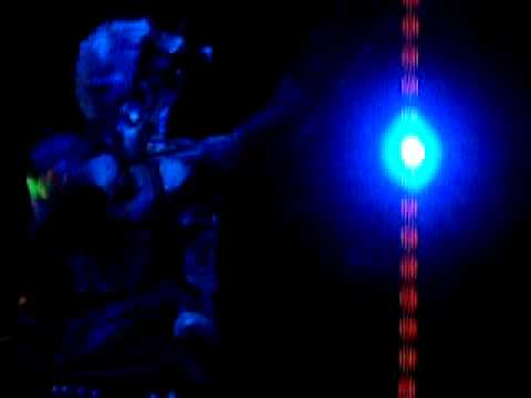 Powerman 5000 Return to The City of The Dead Live Peabodys Cleveland Ohio 11/14/10