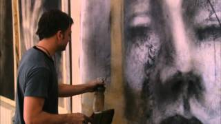 Visual Emotionism with artist Andre Desjardins
