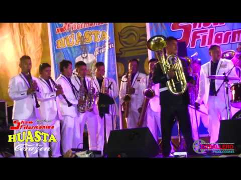 Show Filarmónica Huasta 5to Aniversario  2017