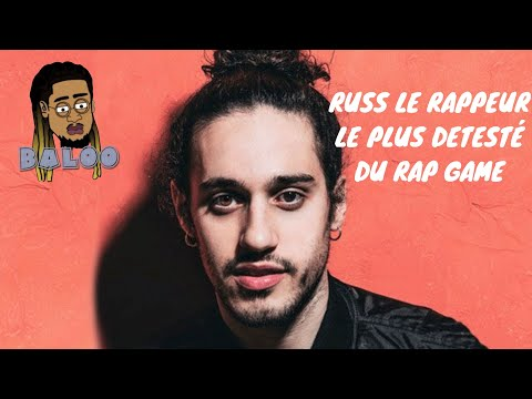 RUSS : Le rappeur le plus detesté du Rap Game