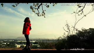 Clip cover MV: Người lạ ơi (solo vision) Ca sĩ :orange.