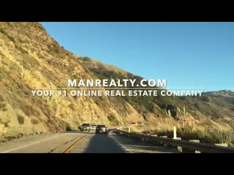 ManRealty Presents: Road Trip to 2016