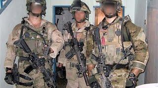 Những đơn vị đặc nhiệm bí ẩn của quân đội Mỹ
