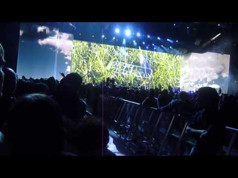 ДДТ, Москва Олимпийский Нойз-2 и Песня о времени