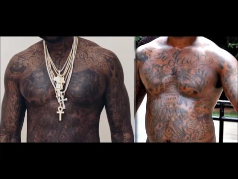THE GUCCI MANE SAGA - REAL OR CLONED OR LOOK-A-LIKE ?? (Real Talk ep.3)