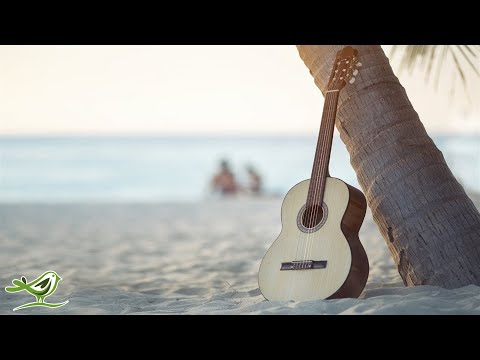 Relaxing Guitar Music: Sleep, Meditation, Spa, Study | Instrumental Background Music ★52