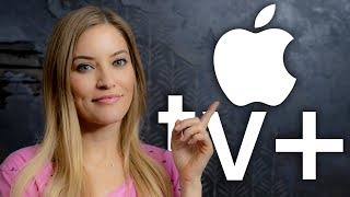 Apple Tv+! Is it worth it? ☀️Morning Show Review