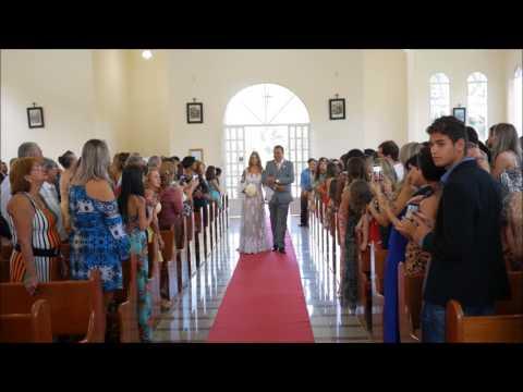 Clarinada, Marcha e Ave Maria