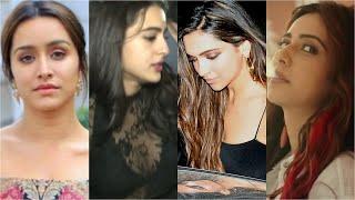 Deepika Padukone, Shraddha Kapoor, Sara Ali Khan, and Raku..