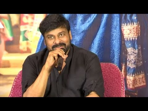 Sye Raa Narasimha Reddy Success Meet