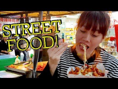 KOREAN STREET FOOD #03