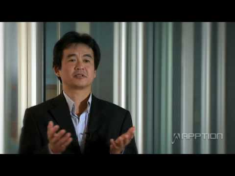 Modernization Success Stories - Apption