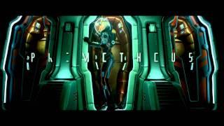 Prometheus :  bande-annonce VOST